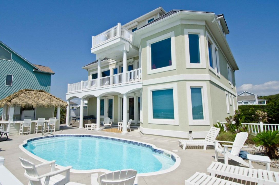 Emerald Isle Home Builder