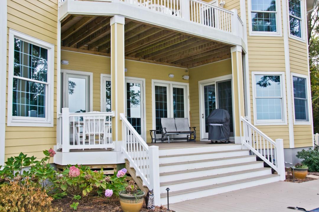Emerald Isle NC Custom Home Builder